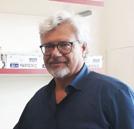 Luigino Stecchini
